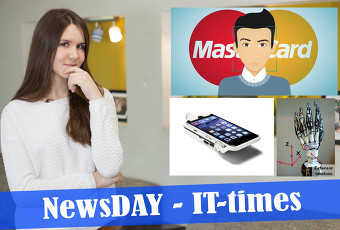 NewsDAY - IT-times 29 февраля